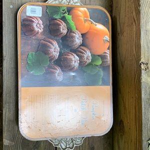 Williams Sonoma Pumpkin Patch Pan